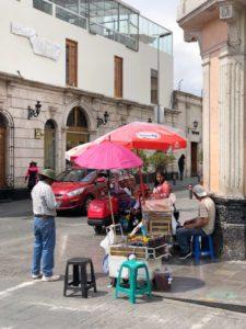 Arequipa Pérou