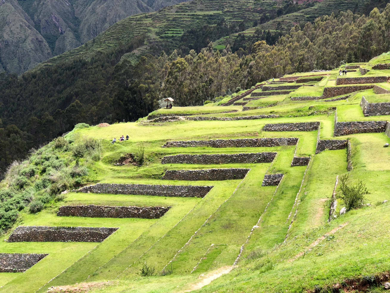 Vallée sacrée, Cuzco et Machu Picchu: Sur la piste des incas en famille