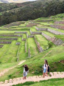 Chinchero Pérou