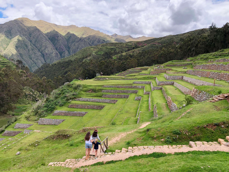 Inca Pérou