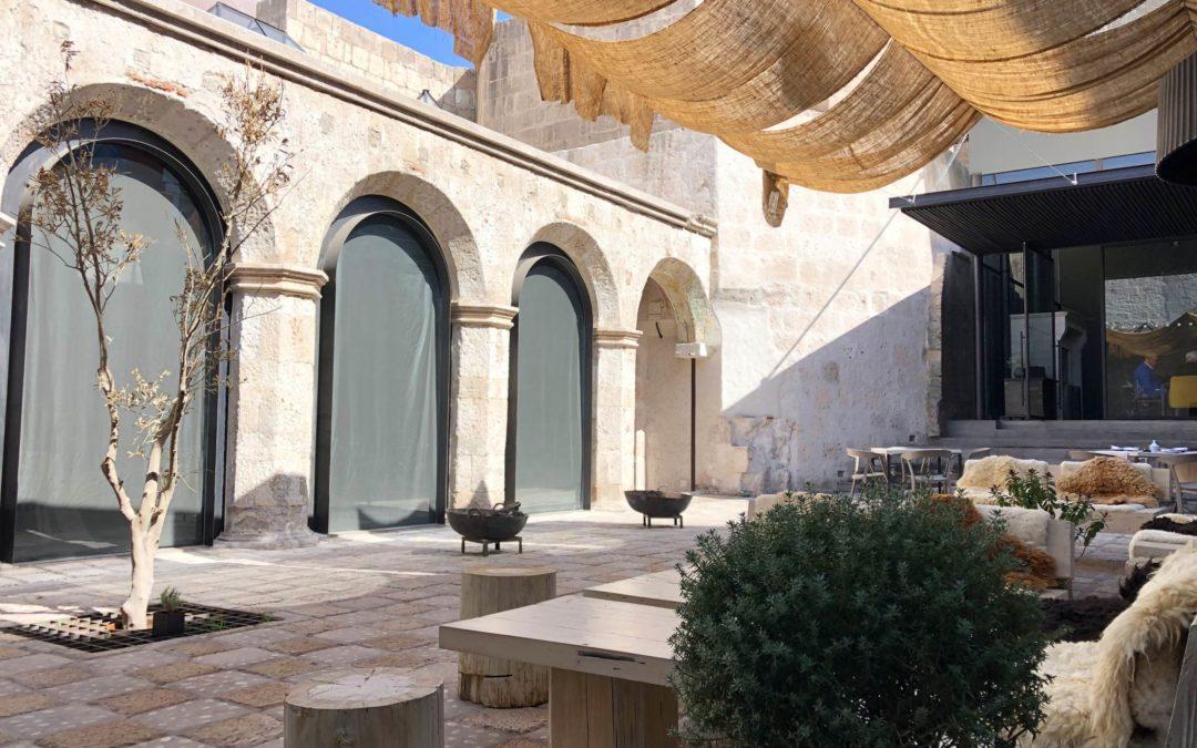 Cirqa, retraite raffinée au coeur d'Arequipa, la blanche
