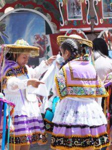 Cuzco Pérou