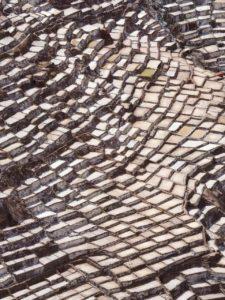 Maras Pérou