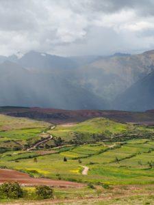 vallée sacrée