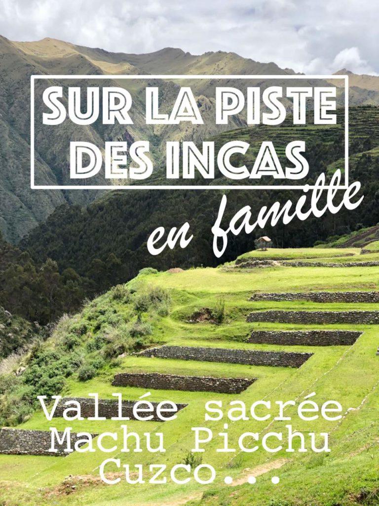 Pérou inca