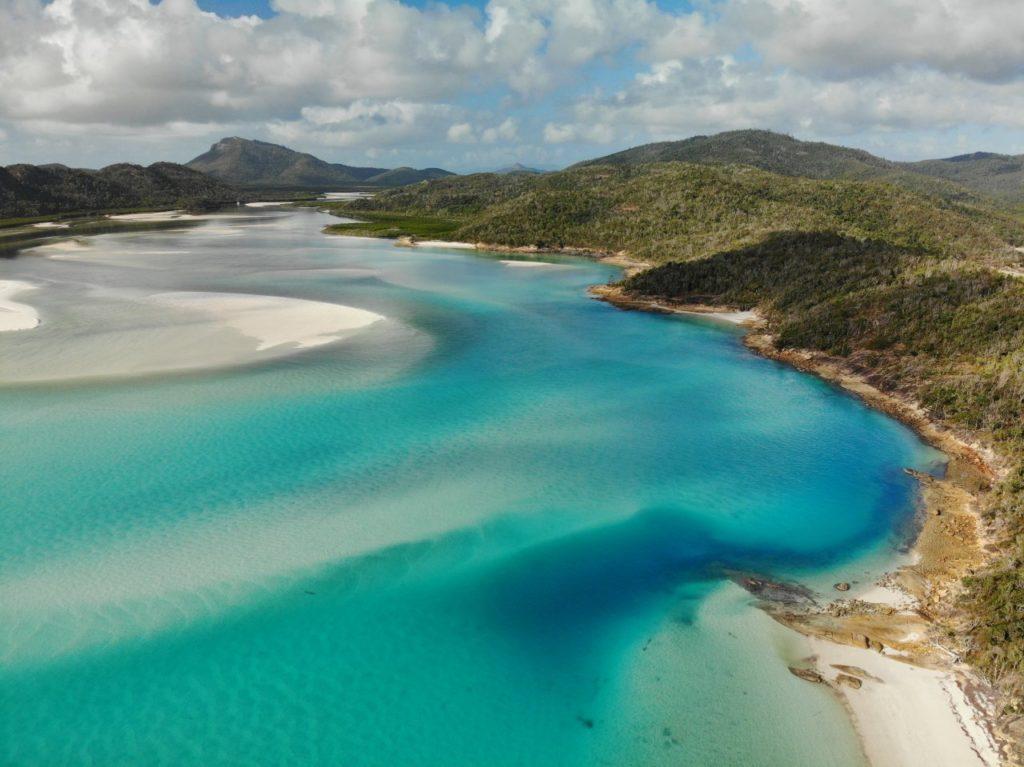 Whitesundays Australie