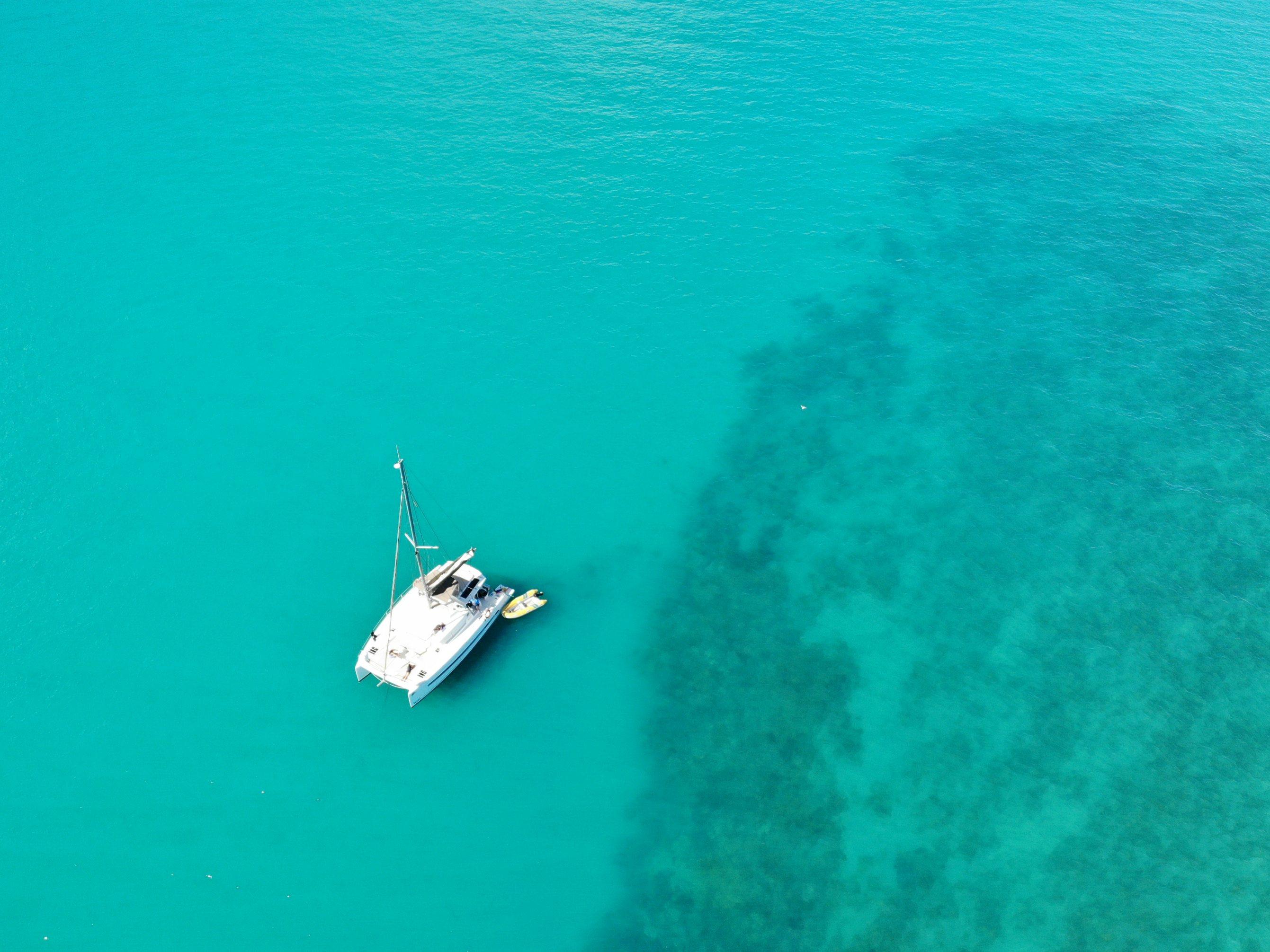 Vacances en bateau: Le Guide!
