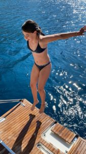 vacances bateau