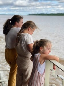 croisière Amazonie Pérou