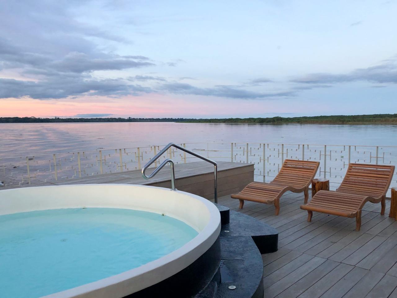 Croisière Amazone Pérou